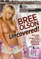 Bree Olson Uncovered! Porn Movie