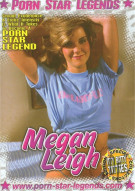 Porn Star Legends: Megan Leigh Porn Movie