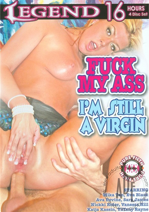 Fuck My Ass Im Still A Virgin Porn Movie View BackWrite a Review
