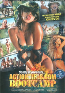 Actiongirls: Bootcamp Porn Movie