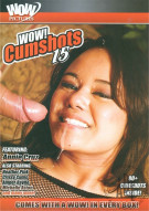 Wow! Cumshots 15 Porn Movie