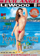 Remy LaCroixs Anal Cabo Weekend Porn Movie
