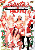"Santas Helpers: ""Itty Bitty Titties"" Porn Movie"