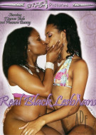 Real Black Lesbians Porn Movie