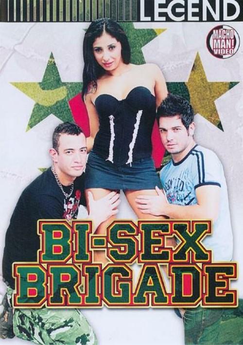 Bi Sex Brigade 01.