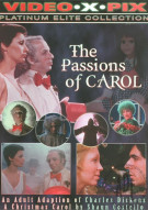 Passions Of Carol (Platinum Elite Edition), The  Porn Movie