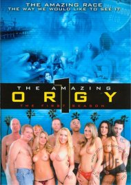 Amazing Orgy, The: Season 1 Porn Movie