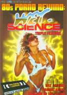 Wet Science Triple Feature Porn Movie