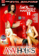 Euro Angels Hardball 11: Analholics Porn Movie