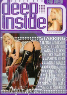 Deep Inside Jenna Jameson Porn Movie