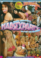 Mad Sex Party: Cunt Audition &amp; Black In Blond Porn Video