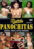 Panochitas Vol. 7 Porn Movie