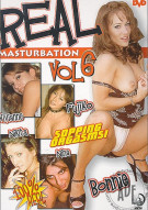 Real Masturbation Vol. 6 Porn Movie