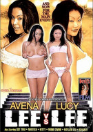 Avena Lee vs Lucy Lee Porn Video