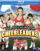 Transsexual Cheerleaders Blu-ray