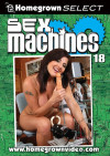 Sex Machines 18 Porn Video