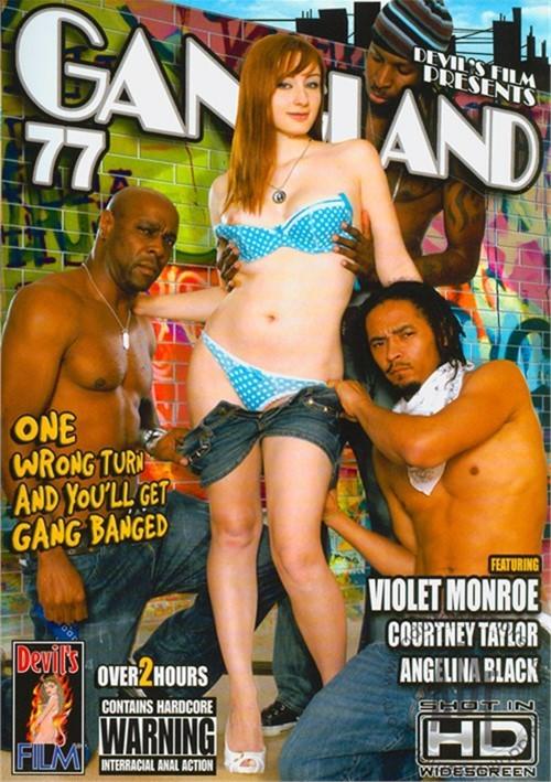 Gangland 77 Porn Movie View BackWrite a Review