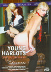 Young Harlots: Young Offenders Porn Movie