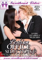 Lesbian Office Seductions 6 Porn Video