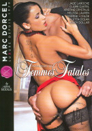 Femmes Fatales (Pornochic 22) Porn Movie