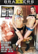 Pornstars Like It Big Vol. 9 Porn Movie