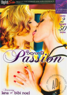 Beyond Passion Porn Movie