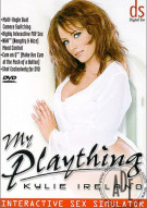 My Plaything: Kylie Ireland Porn Video