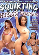Squirting Nubian Nymphos Porn Movie
