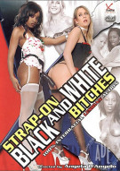 Strap-On Black and White Bitches Porn Movie