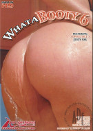 Whatabooty #6 Porn Movie