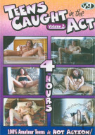 Teens Caught In The Act 2 Porn Movie