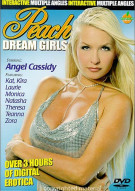 Peach Dream Girls: Angel Cassidy Porn Movie