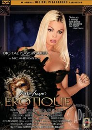 Jesse Jane: Erotique Porn Video