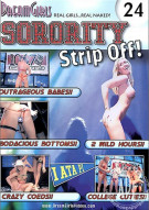 Dream Girls Sorority Strip-Off #24 Porn Movie