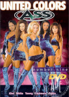 United Colors of Ass 9 Porn Video