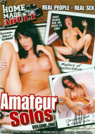 Amateur Solos Vol. 1 Porn Movie