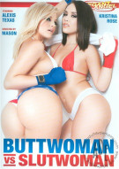 Buttwoman Vs. Slutwoman Porn Movie