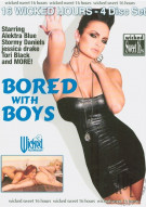 Bored With Boys Porn Movie