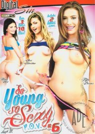 So Young So Sexy P.O.V. #6 Porn Movie